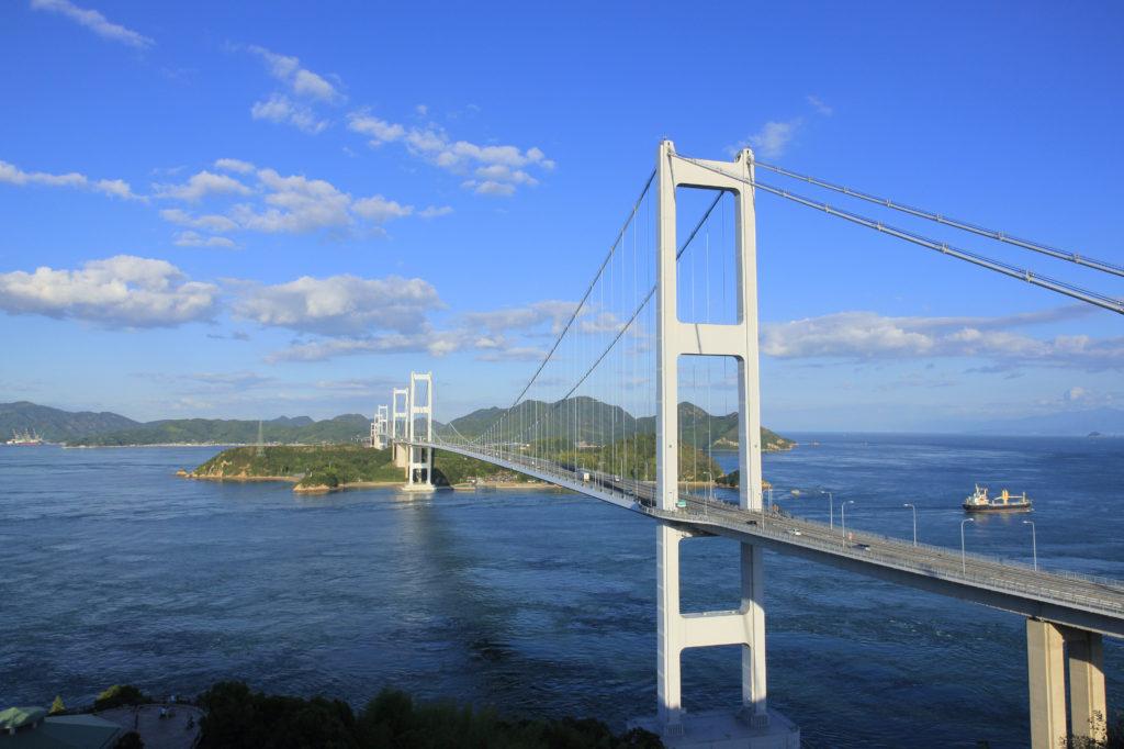 しまなみ海道をプチサイクリング!「大島」のおすすめスポットを一挙にご紹介♪