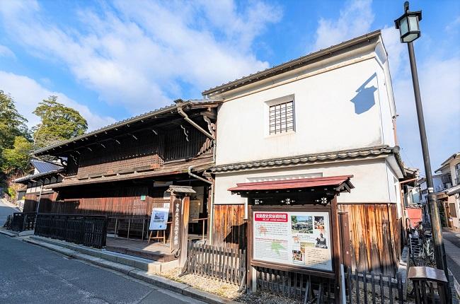 厳島_宮島歴史民俗資料館