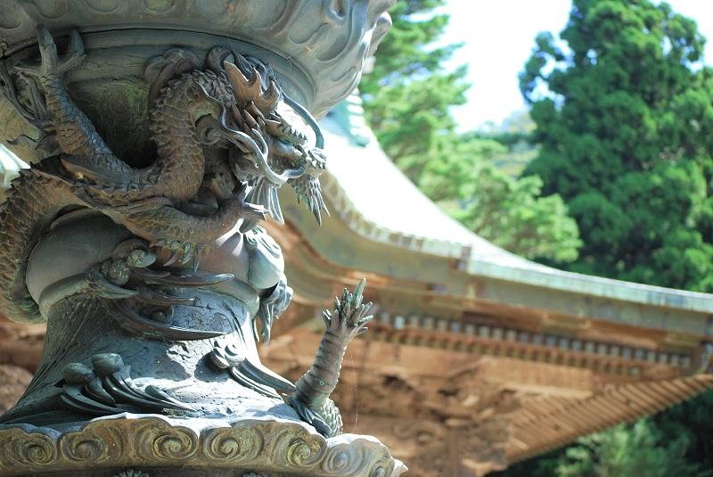 宮城県の「金華山」へ神秘的なパワースポットを巡る金運アップ旅!