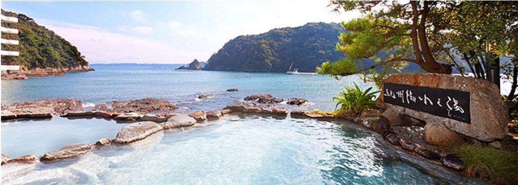 """和歌山「中の島」の温泉宿""""ホテル中の島""""で非日常の癒し旅♪"""