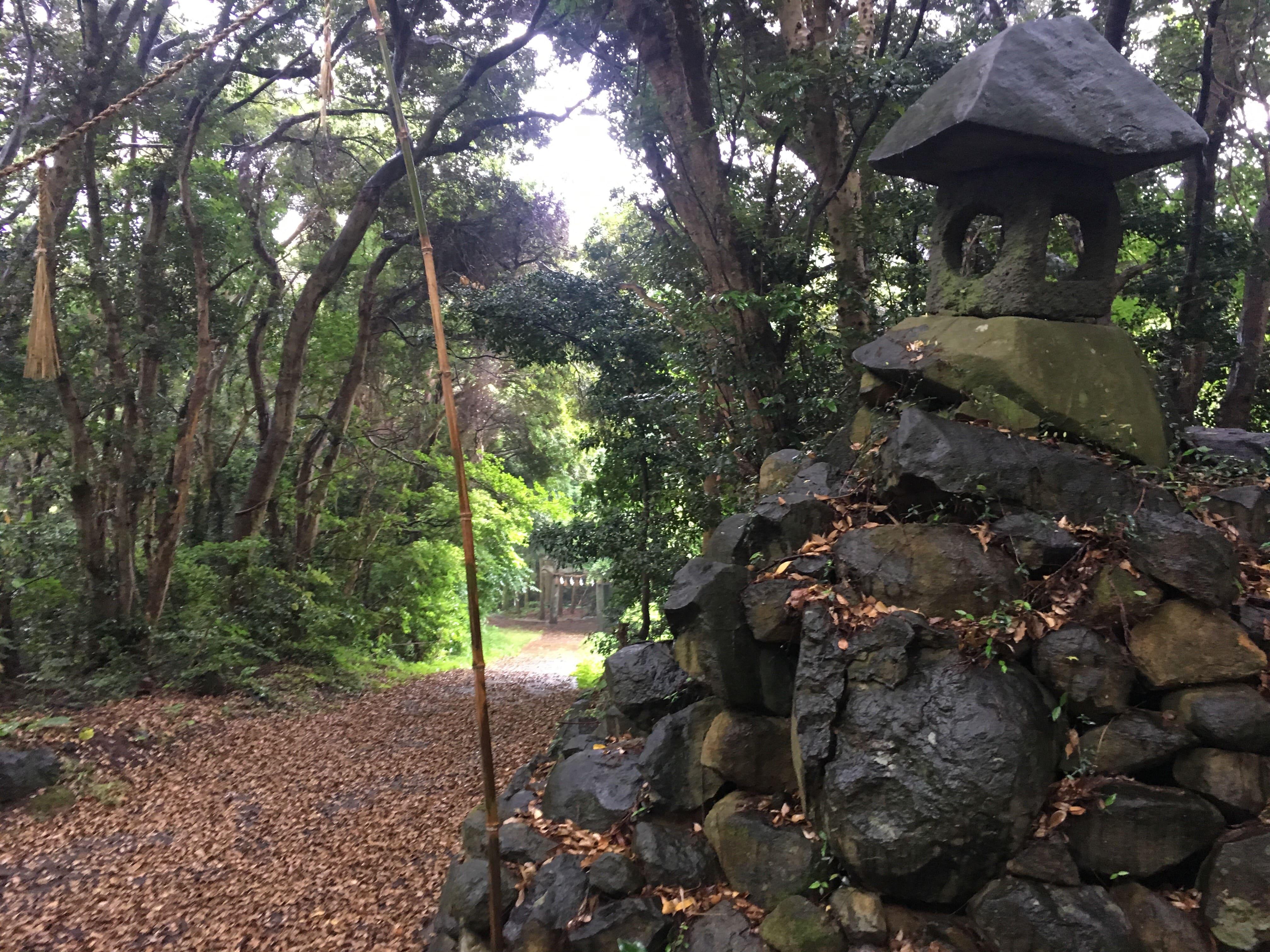 壱岐島_海神社