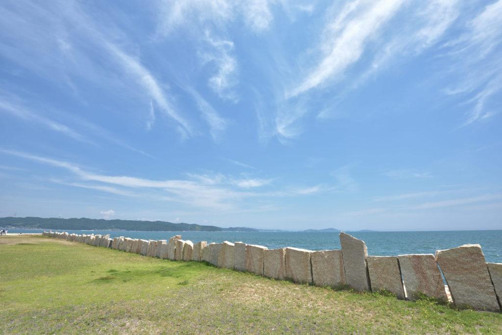 瀬戸内海に浮かぶ犬島で現代アート鑑賞!日帰りで楽しめるアートなひととき♪