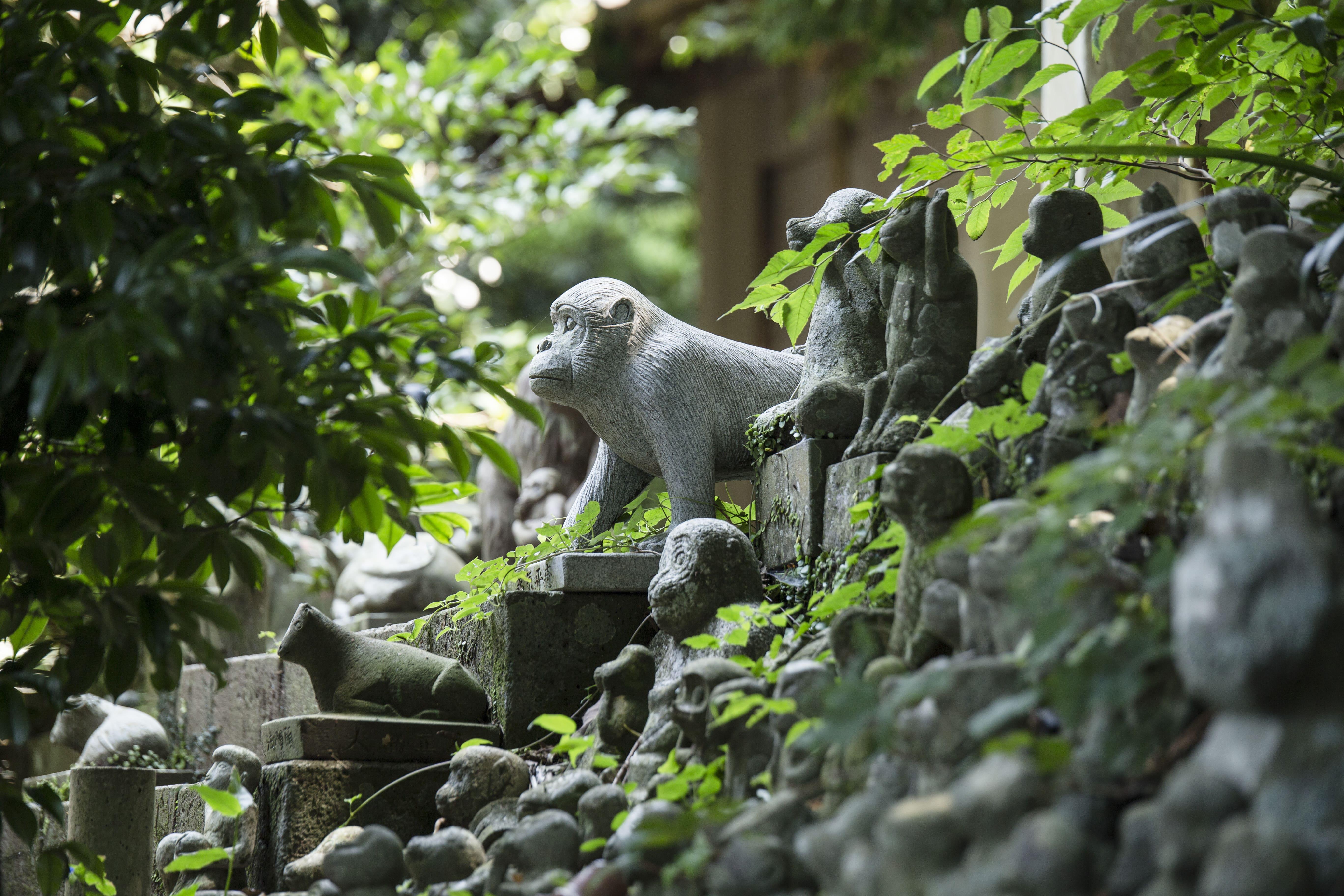 壱岐島_男嶽神社