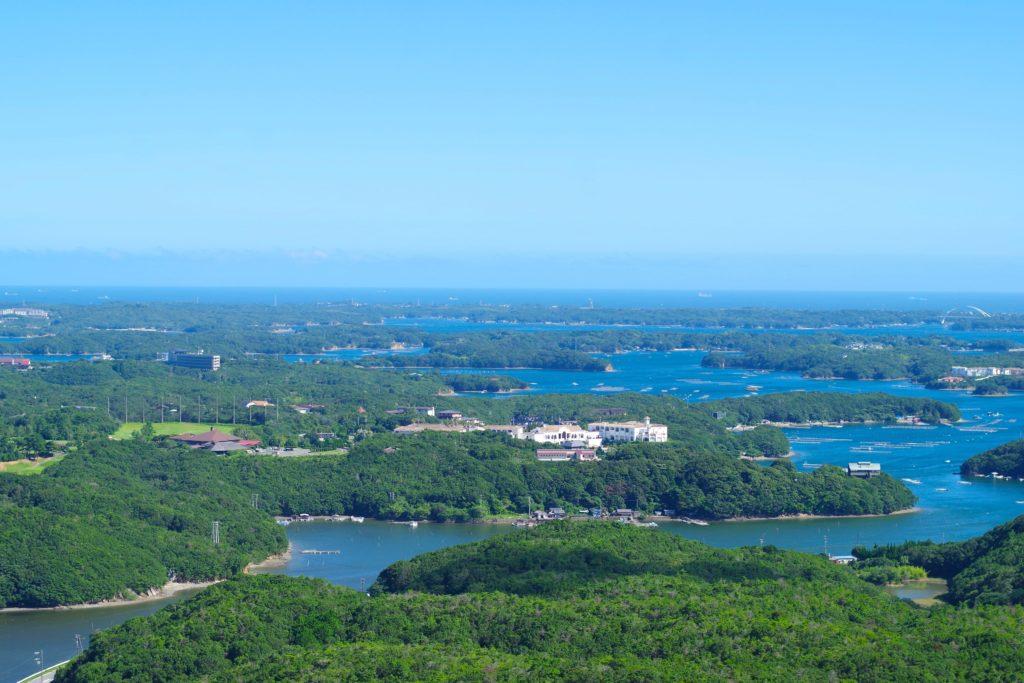 賢島で絶景を満喫できるホテル&旅館!大人の贅沢旅をご紹介♪