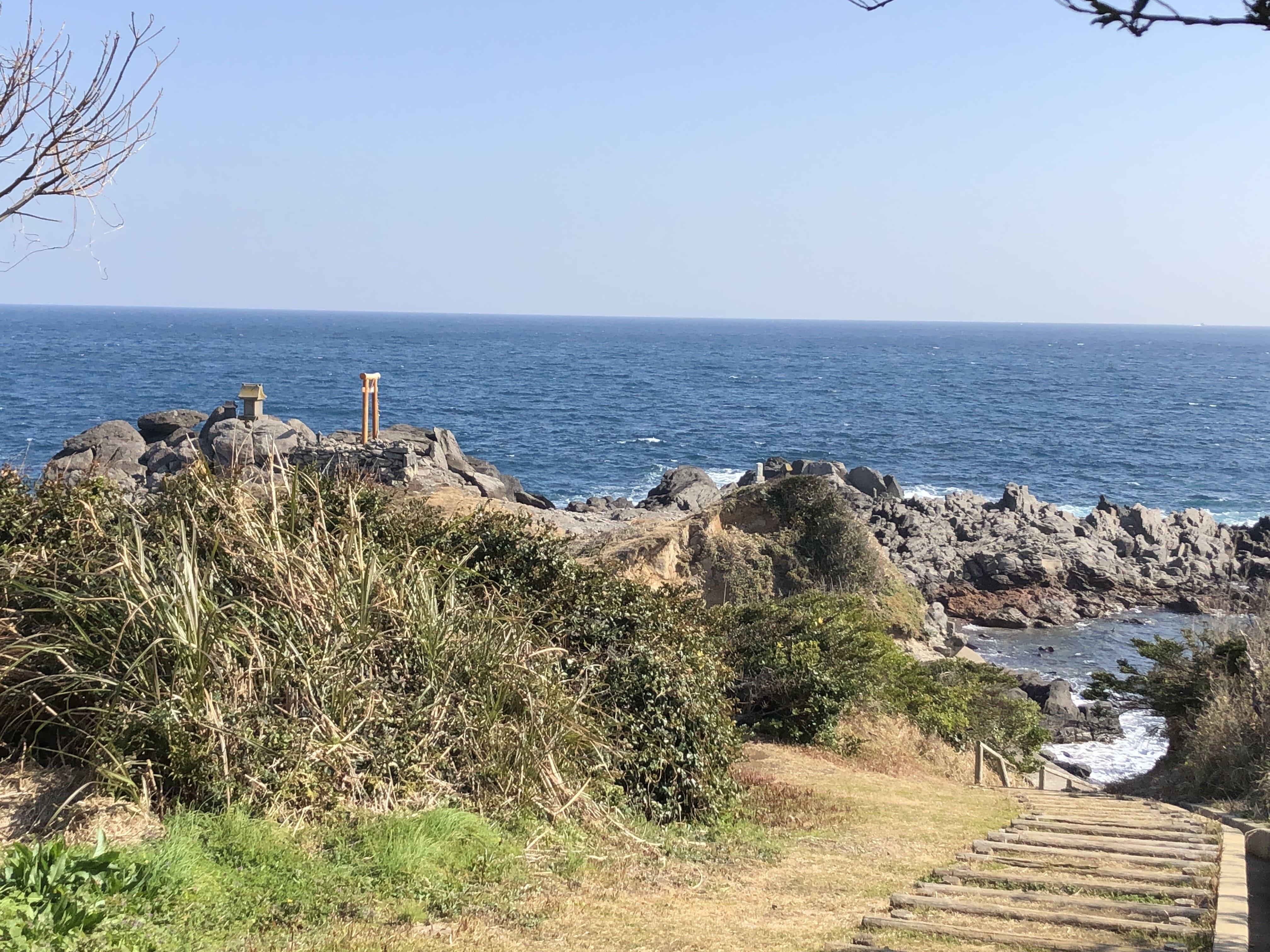 壱岐島_龍蛇神神社