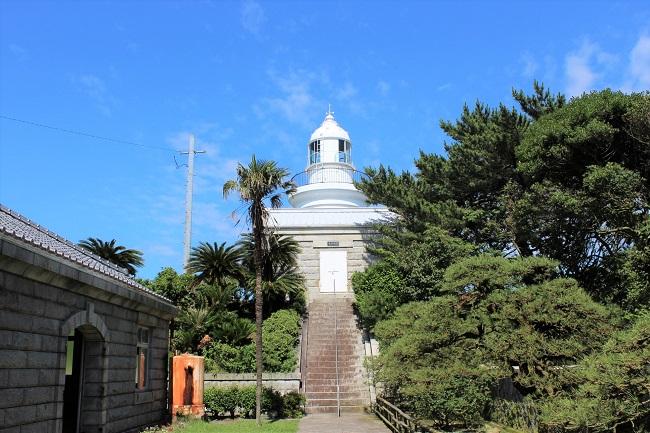 姫島_姫島灯台