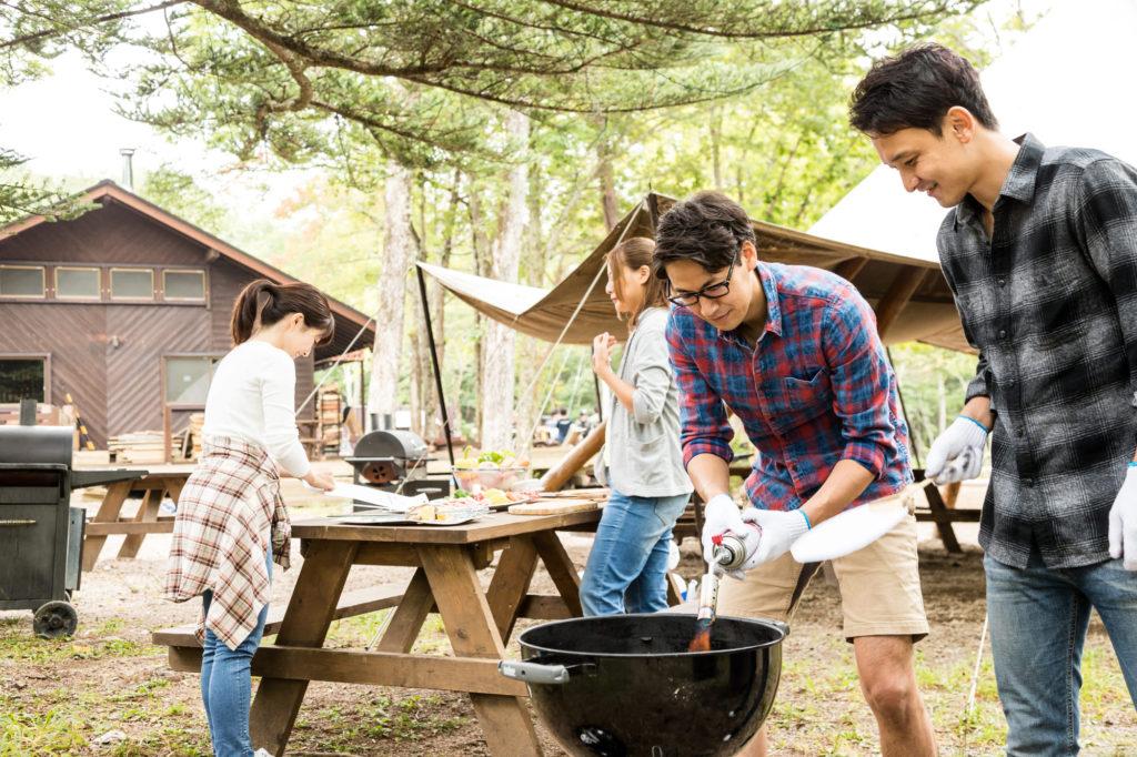離島の厳選キャンプ場特集!アウトドアの醍醐味「キャンプ」を楽しむ季節が来た!