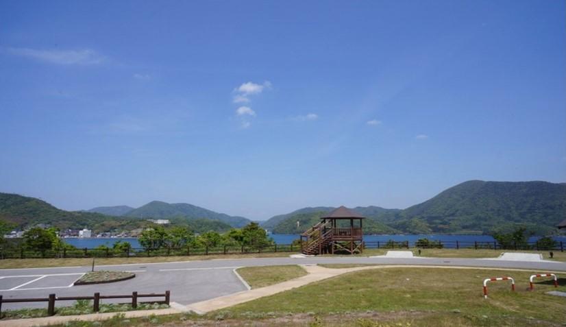 島根鼻公園オートキャンプ場