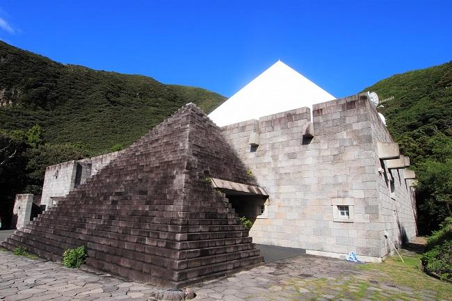 新島_新島村博物館
