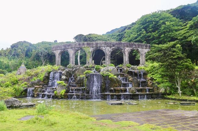 新島_親水公園