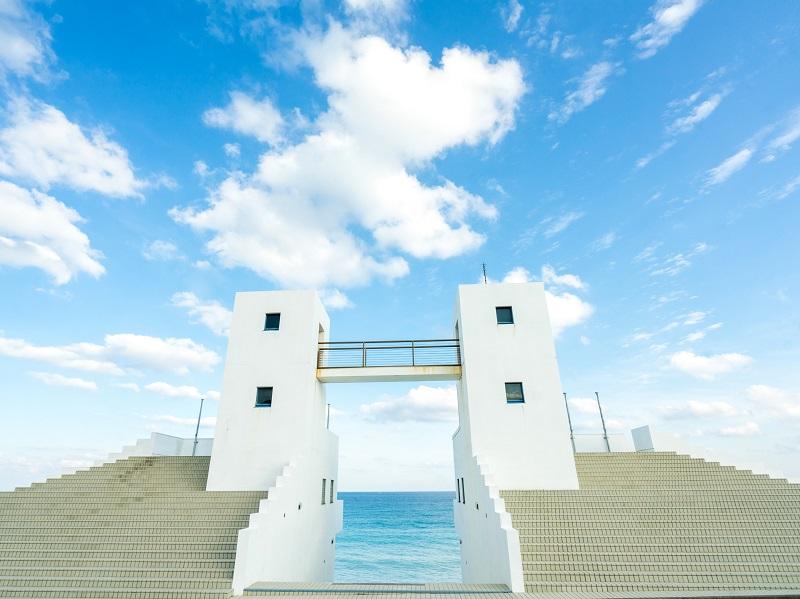 新島の観光スポット10選!東京から行けるお手軽な島旅を楽しもう♪