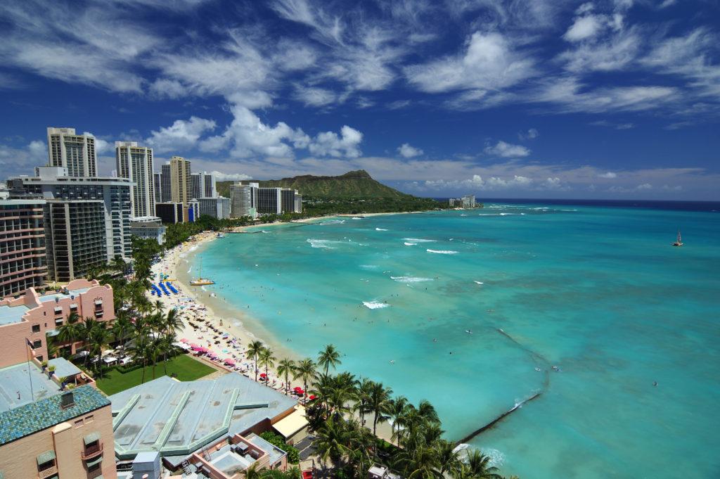 初めてのハワイ♪これを見ればOK!オアフ島を楽しむ5つの秘訣と25の厳選スポット!