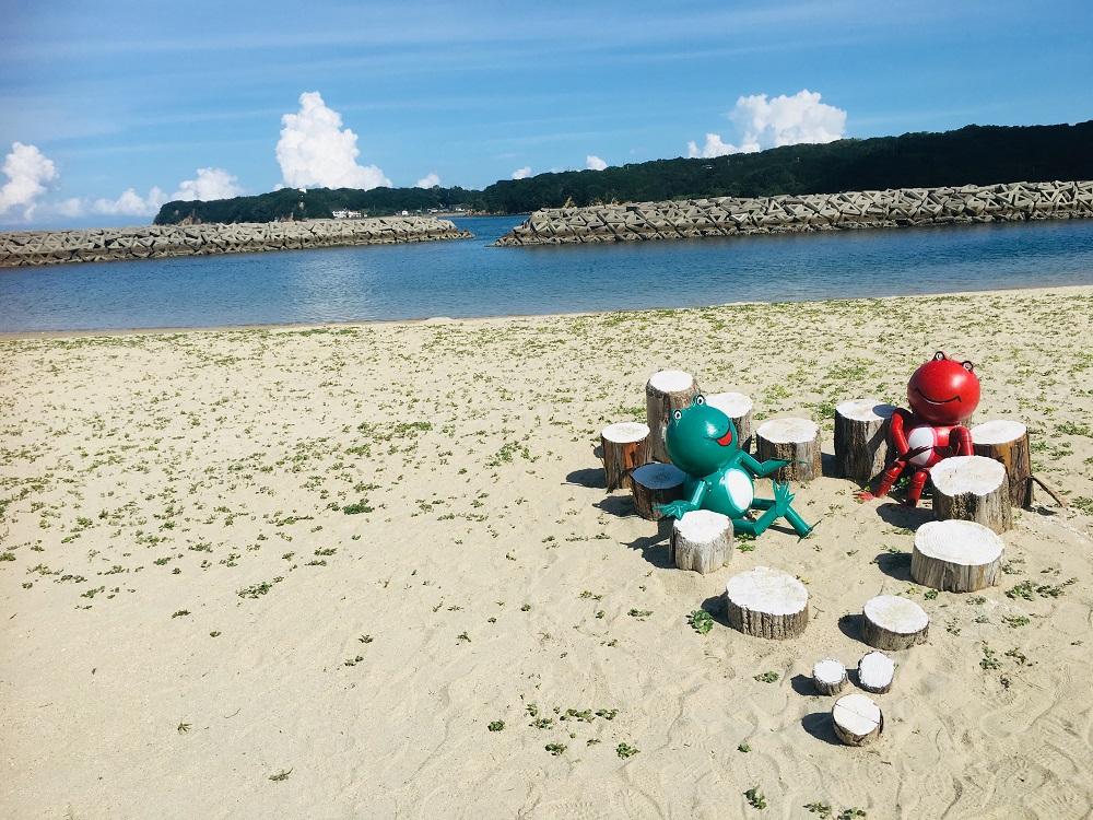 【離島の求人情報】三重県志摩市:渡鹿野島を活性化する地域おこし協力隊を募集中!