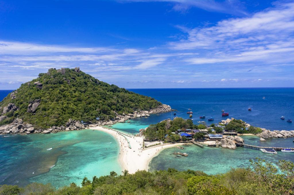 雨季でも行ける!「サムイ島」の魅了される絶景を見てみタイ!の旅♪