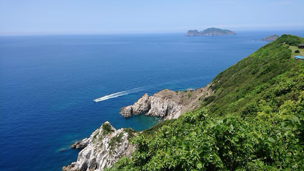 【高知県・沖の島 離島移住者インタビュー】島での暮らしとその魅力とは?