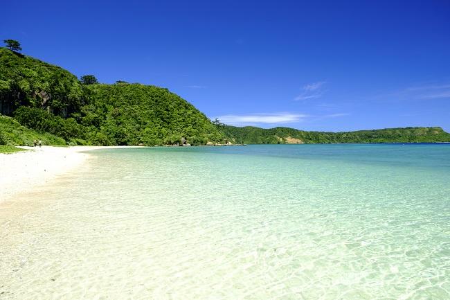 西表島_イダの浜