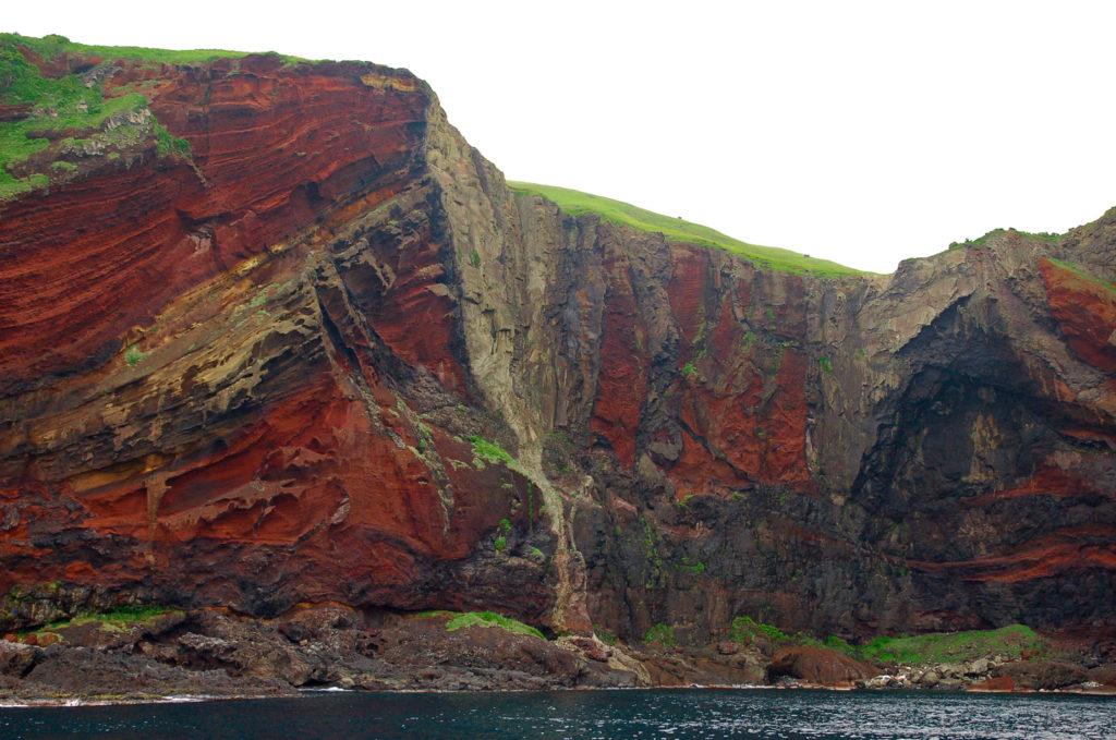 隠岐諸島「知夫里島」でパノラマビューを独り占め!満喫できる絶景スポット♪