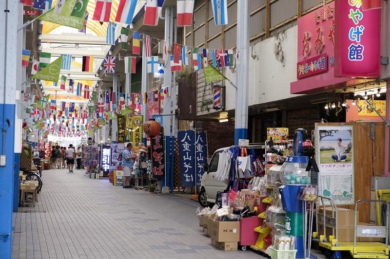 """沖縄の""""ご島地グルメ""""を堪能しよう♪おすすめの名物グルメ20選"""