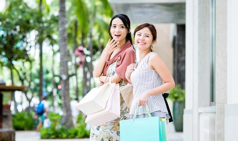 ハワイの王道「オアフ島」で過ごす3日間♪おすすめ女子旅スポットが盛りだくさん!