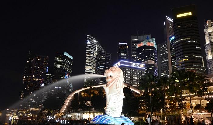 【シンガポール 移住者インタビュー】都市型アイランド・シンガポールで始めた新生活とは?