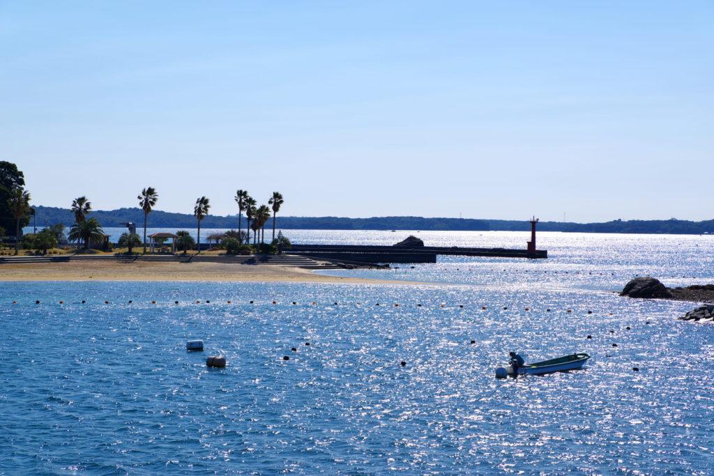 """英虞湾に浮かぶ秘島「間崎島」。風光明媚な""""真珠のふるさと""""へ"""