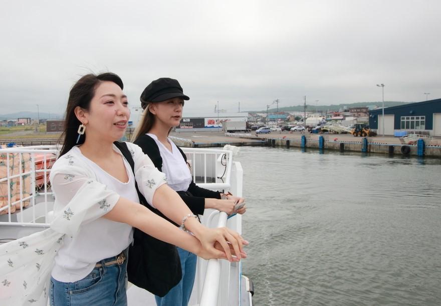 札幌から行く「天売島・焼尻島」へ1泊2日の女子旅プラン♪そこには貴重な体験が待っている!