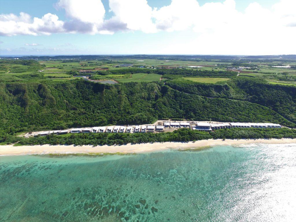 沖縄・宮古島:手つかずの自然の中で、本来の心と身体を取り戻すリゾート「the rescape」を開業