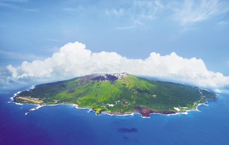 【離島の求人情報】東京都三宅村:三宅島へ移住して働いてみませんか?