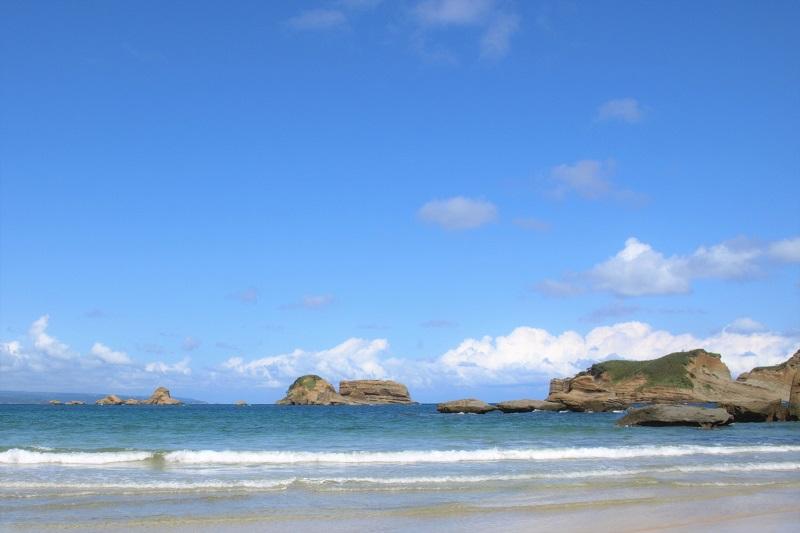 種子島の観光をエリア別に紹介!自然、宇宙、文化を楽しむスポット30選