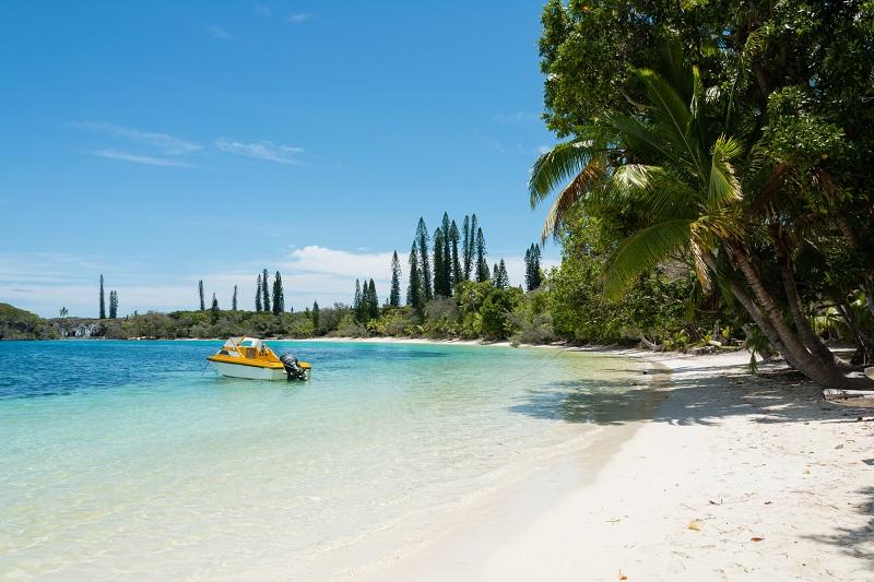 丸3日の滞在で「ニューカレドニア」を満喫!おすすめスポットをご紹介!