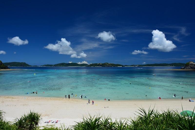 沖縄本島から車や船で行ける本島周辺離島18選。本島周辺離島は日帰りOK!