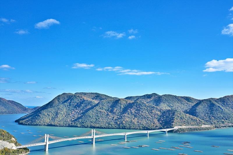 岡山県「鹿久居島」と「頭島」をドライブ♪おすすめスポット10選