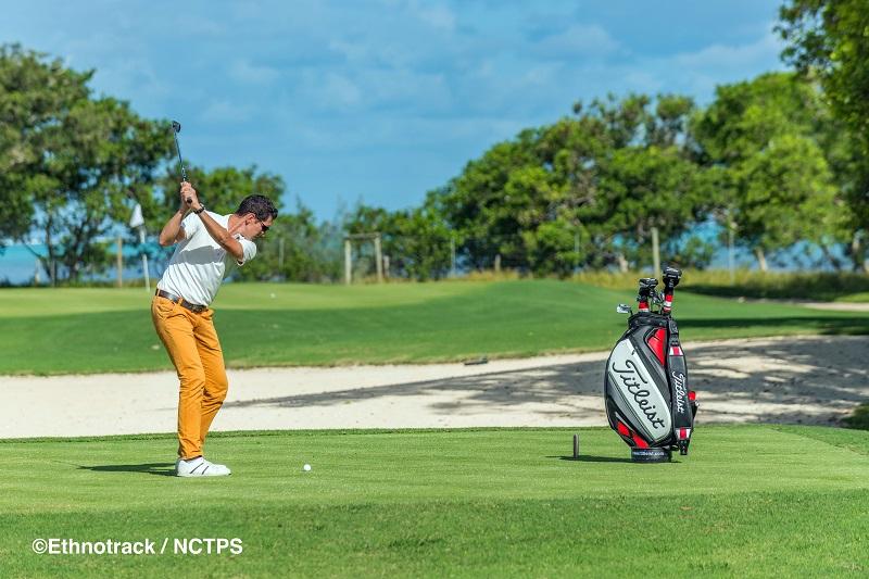 ニューカレドニア:往復航空券&5つ星ホテル宿泊・ゴルフ1ラウンドがセットで当たるキャンペーン実施