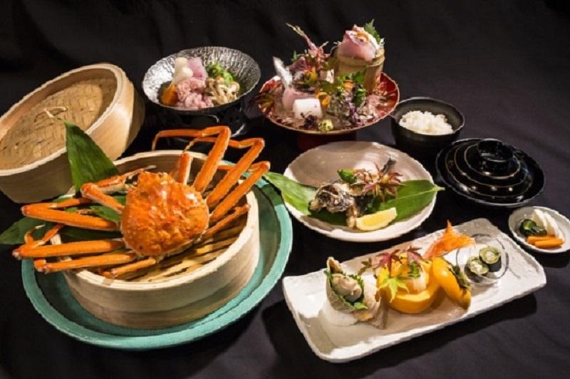 佐渡島:旬の食材が織りなす美味をたっぷり味わう満喫の旅「佐渡冬紀行」大好評販売中