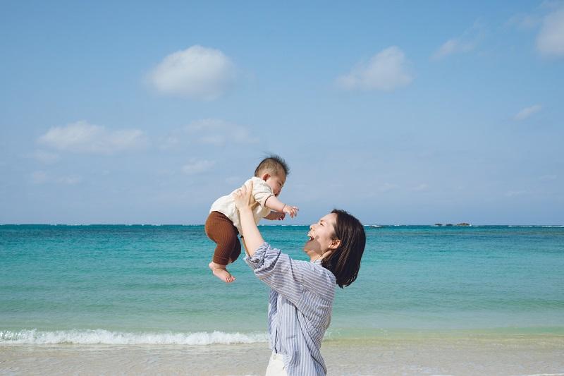 沖縄・名護市:赤ちゃん連れでも安心!「赤ちゃんごきげん沖縄の旅3日間」発売開始