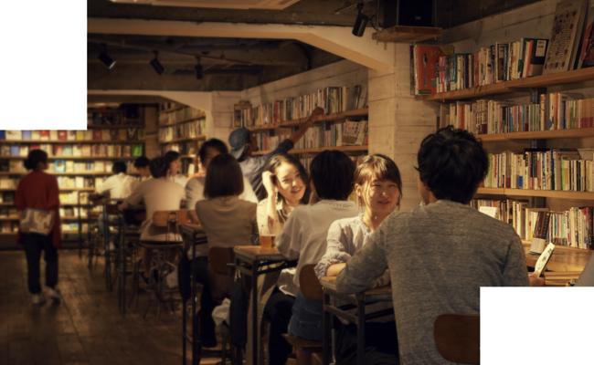 壱岐島_森の図書室