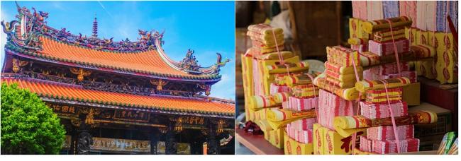台湾_「龍神様&パワースポットを巡る3日間in台湾」