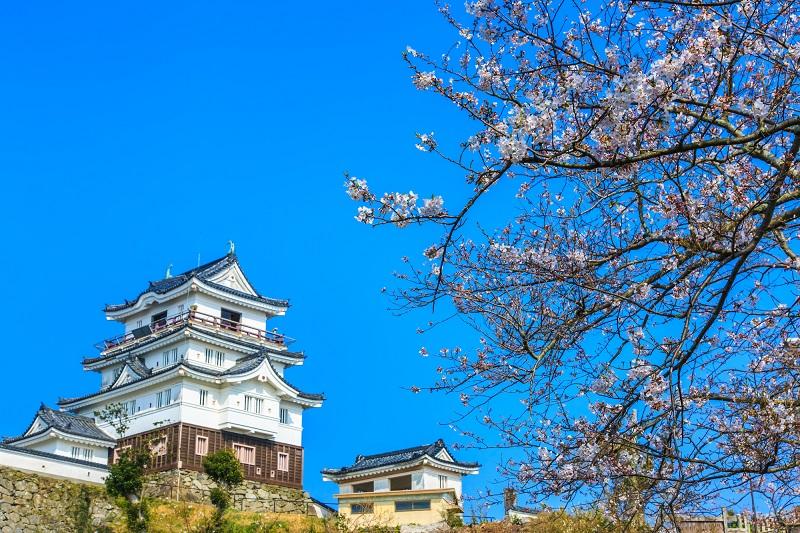 平戸島_平戸城