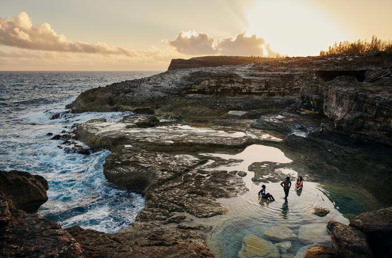 バハマ:Airbnbで人生を変える長期休暇「バハマ・サバティカル」参加者募集中