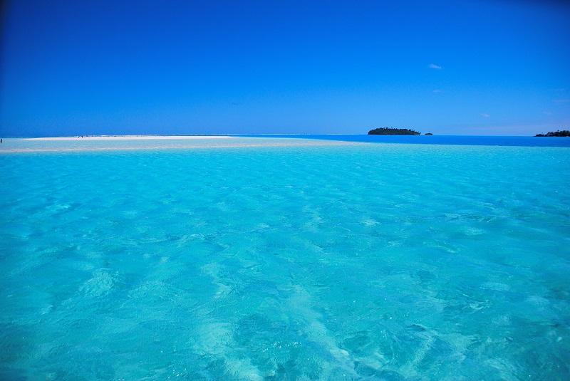 「クック諸島」主要3島の人気観光スポット10選!南太平洋の楽園へようこそ!