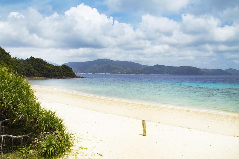 離島の中の離島!奄美の小さな島々「加計呂麻島・請島・与路島」をめぐる島旅♪
