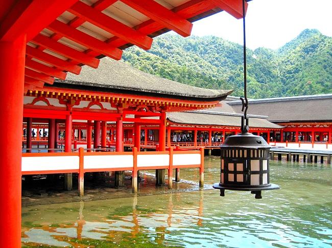 厳島_厳島神社