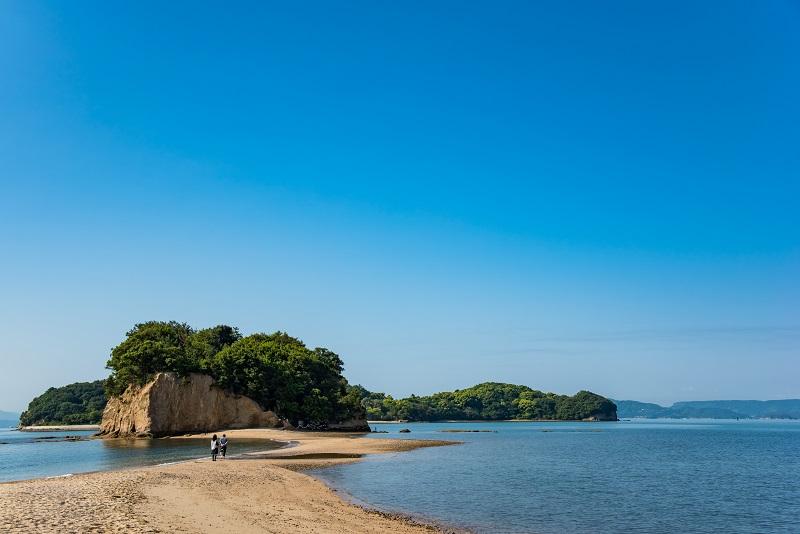 """""""日本の地中海""""で観光したら「小豆島」に宿泊。おすすめホテル&旅館18選"""