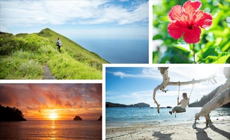 東京の離島:東京の島々をめぐる「東京11島ホッピングスタンプラリー」をスタート!
