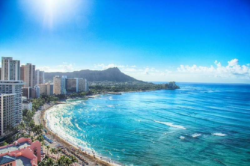 ハワイ:長期滞在向けの宿泊施設共有サイト「Rent From a Month」、ハワイ物件を一挙掲載