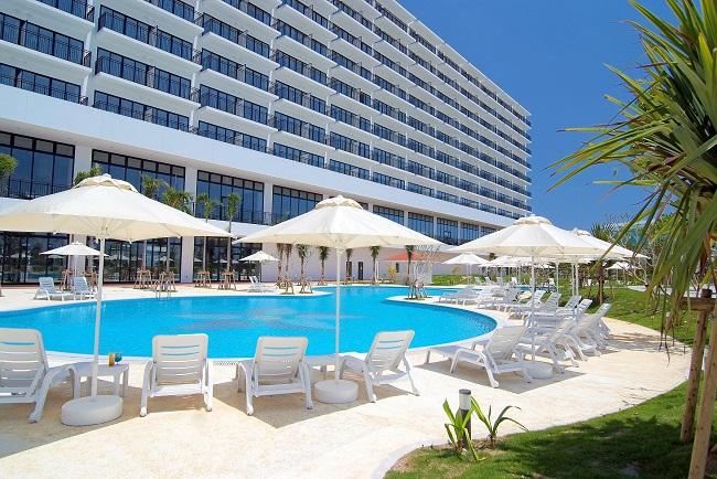 沖縄・糸満市_サザンビーチホテル&リゾート沖縄