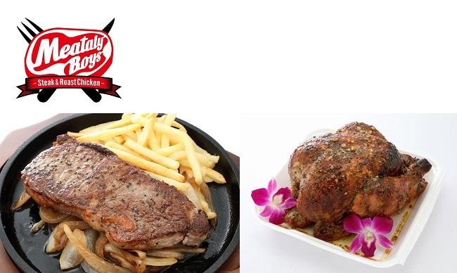 ハワイ・オアフ島_「ワイキキ・フードホール(WAIKIKI FOOD HALL Co.)」