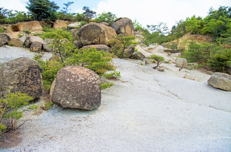 塩飽諸島「広島・子手島・手島」観光スポット!香川・丸亀から行くのんびりな島旅