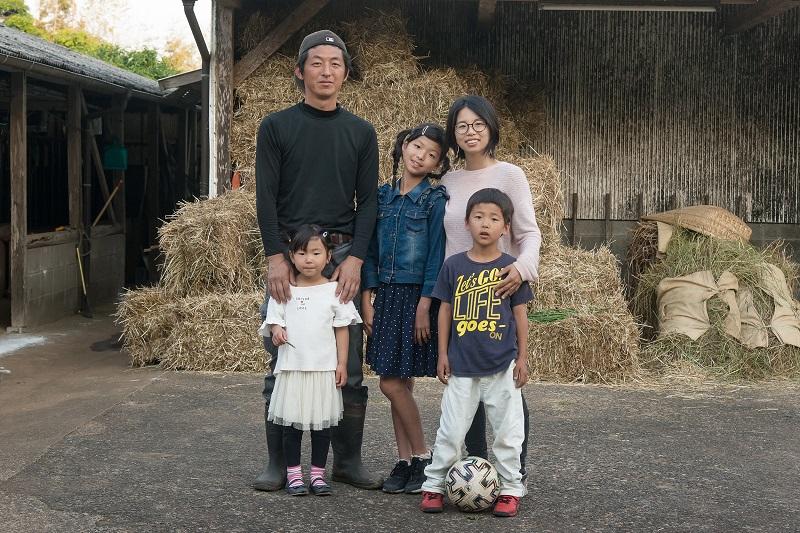 【長崎県・壱岐島 離島移住者インタビュー】大阪から自然を求めて壱岐島へ