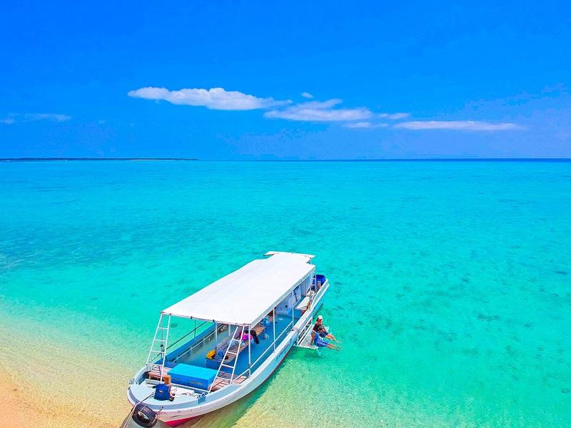 沖縄・小浜島:南海の楽園をエリア拡大!アクティビティ予約サイト「沖縄トリップ」
